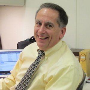 Bob Thacker, current Director of Pennsylvania Gunsmith School