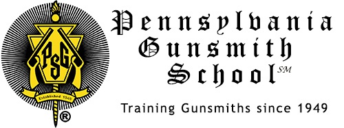 Pennsylvania Gunsmith School: Pittsburgh PA